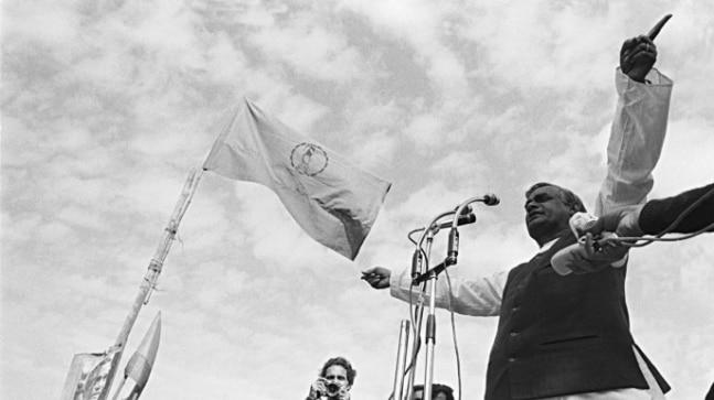 Foreign media on Atal Bihari Vajpayee: Philosopher-king, masterful orator