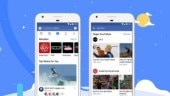 Facebook rolls out its Watch video streaming service worldwide
