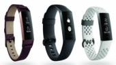 Fitbit launches Charge 3 fitness tracker in India for Rs 14,999