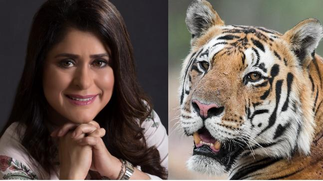World Photography Day: Wildlife photographer and 'Tiger Princess' Latika Nath on being a woman in the field
