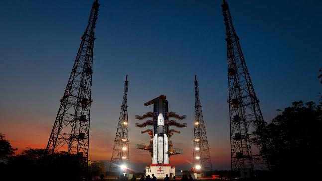 First Gagan-naut in space by 2022? Yes we can, says ISRO