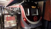 Pink line metro expands to Durgabai Deshmukh South Campus- Lajpat Nagar section: DMRC's recent changes