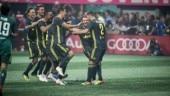 Cristiano Ronaldo-less Juventus beat MLS All-Stars minus Zlatan Ibrahimovic