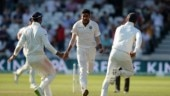 India pacers have created fear in England batsmen: Sunil Gavaskar