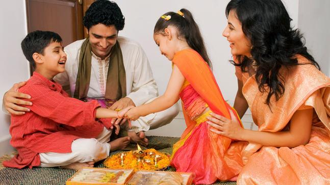 Happy Raksha Bandhan: Stories and myths behind how it started ...