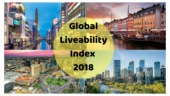 New Delhi not so liveable after all: Check top 10 cities under Global Liveability Index 2018