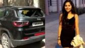 Hit-and-run: Bareilly girl arrested, let off on bail