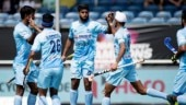 Indian hockey team is gunning for Gold at Asian Games 2018: Sardara Singh