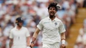 Ishant Sharma revives Lord's 2014 memories with inspired Edgbaston spell