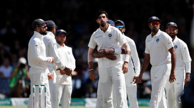 India are now trailing the five-Test series against England 2-0. (Reuters Photo)
