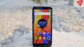 Intex Infie 33 review: Affordable but too slow for Facebook