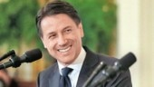 Italian PM Giuseppe Conte to visit India in October
