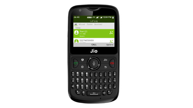 ab5a876ca9ba9 The successor of JioPhone-- aka the JioPhone 2-- is finally here. The  company held the first flash sale of the JioPhone 2 on its official website  Jio.com at ...