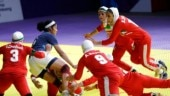The insider that ended Indian kabaddi's golden run at Asian Games 2018