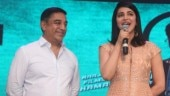 Shruti Haasan assures Kamal fans Sabaash Naidu will be back on track soon