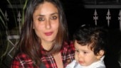 Kareena on Taimur: Who knows if he will be an actor or a sportsman?