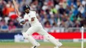 Virat Kohli 2nd fastest Indian behind Sunil Gavaskar to reach 6000 Test runs