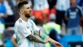 Argentina must stop depending heavily on Lionel Messi: Juan Sebastian Veron