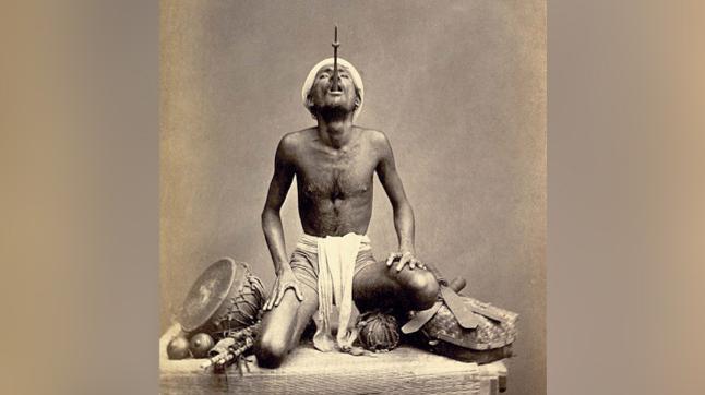 jadoowallahs, jugglers and jinns a magical history of india review