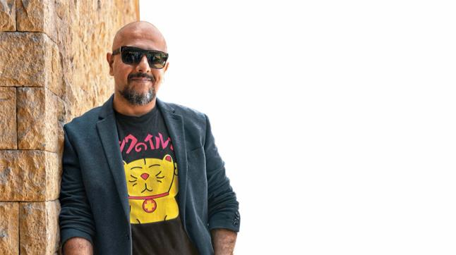 Vishal Dadlani interview