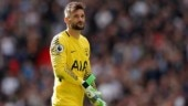 Tottenham Hotspur goalkeeper Hugo Lloris charged with drink driving