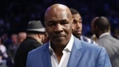 Mike Tyson to visit India to promote mixed martial arts event