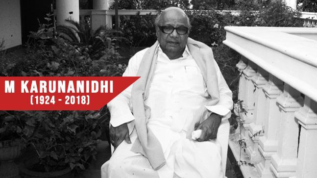 Image result for karunanidhi