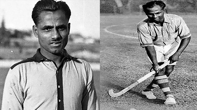 Remembering Major Dhyan Chand, the hockey wizard who bagged 3 ...