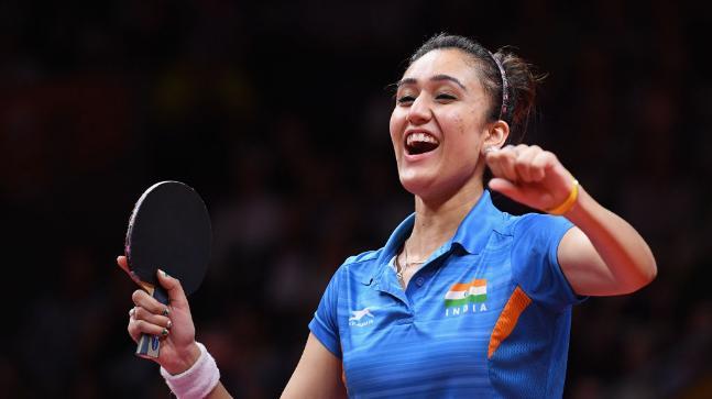 Manika Batra Sharath Kamal Move Up In World Table Tennis Rankings Sports News