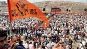 Maratha stir: Bombay HC asks community to refrain from violence