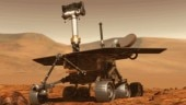 Opportunity rover still missing in Martian dust storm gives silent treatment to Nasa