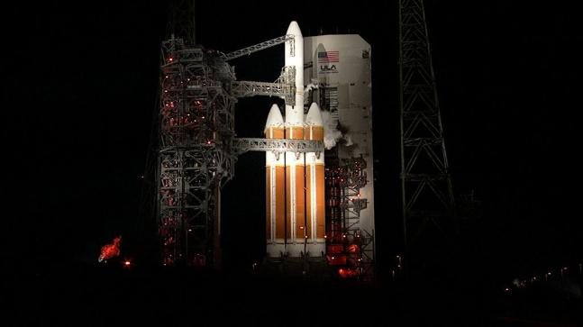 Nasa's Parker Solar Probe lift off postoponed, new launch dats is August 12