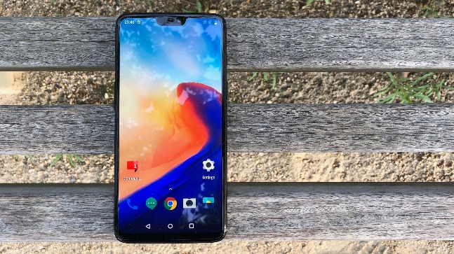 OnePlus 6 is the best selling phone in the premium segment and here