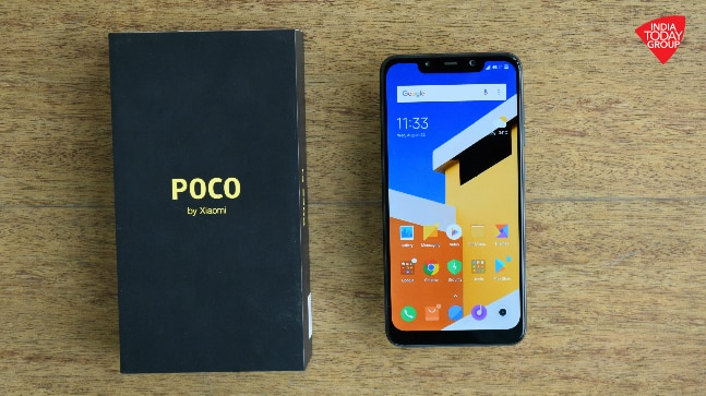 Xiaomi Poco F1 first impressions: Sets a new price benchmark