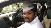 Hardik Patel, PAAS leaders detained in Ahmedabad ahead of hunger strike