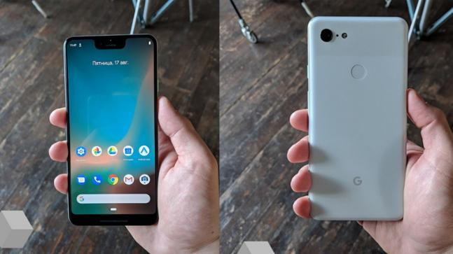 Google Pixel 3 XL: Review done, specs and design shown, this