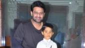 Baahubali Prabhas fulfils wish of his little fan and wins the internet