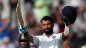 Cheteshwar Pujara wages lone battle with maiden Test hundred in England