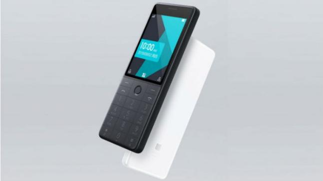 Xiaomi Qin Ai Feature Phone With Android Launched In