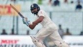 Rohit Sharma ready to open in Test cricket if offered a chance