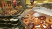 Florida thief goes to rob Krispy Kreme outlet, demands cash and donuts in return