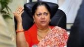 Rajasthan Police arrests 15 for stone pelting during Vasundhara Raje's Gaurav Yatra