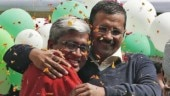 Not in this life: Kejriwal turns down Ashutosh's resignation