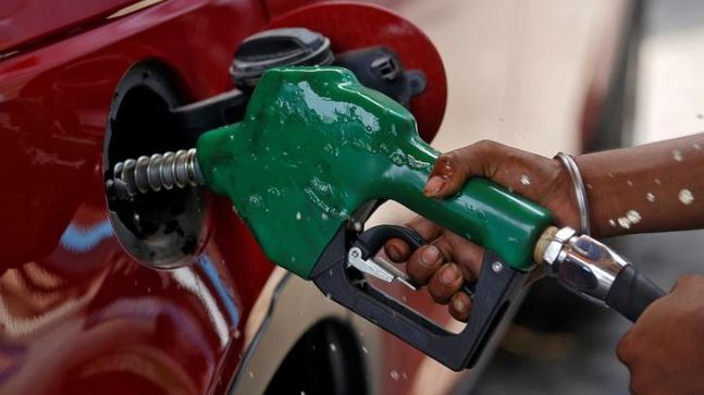 Why Indian government exports petrol at half the price we