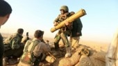 anti-tank guided missile, ATGM, missile, anti-tank missile