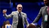 Conor McGregor to fight Khabib Nurmagomedov on UFC return in Las Vegas