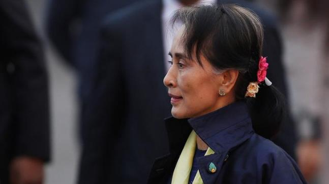 Aung San Suu Kyi won't be stripped of Nobel Peace Prize: Committee