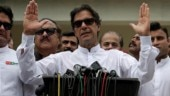 Imran Khan kick-starts austerity drive by selling off his bullet-proof cars