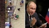 Russia stands with Kerala, Vladimir Putin tells President, PM