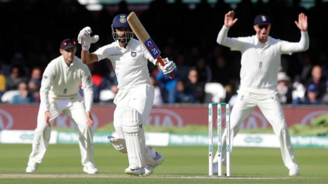India vice-captain Ajinkya Rahane said that the match is not yet over and the bowlers can stage a comeback against England in the second Test.